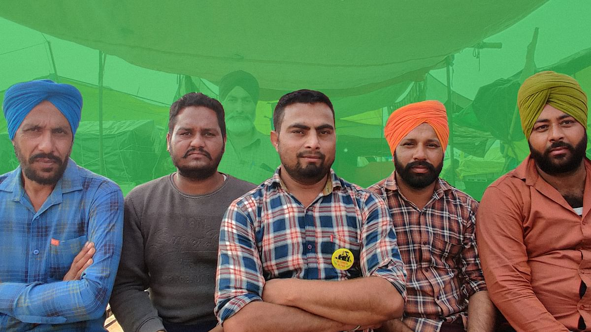 'Why is it wrong?': Singhu farmers ask why media is upset if they get support globally
