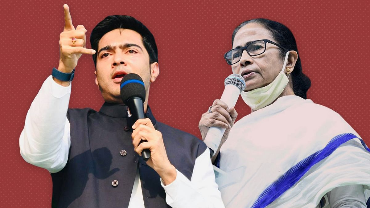 Why Mamata's nephew Abhishek Banerjee is an easy target for the opposition