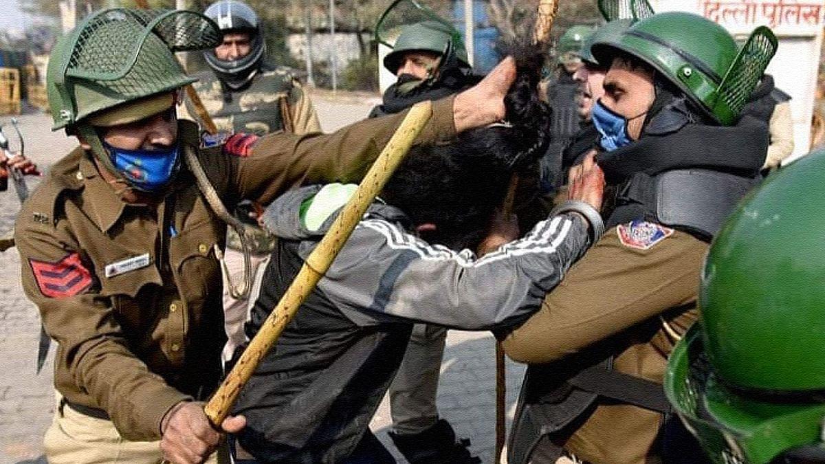 Singhu violence: Farmer languishes in jail despite videos contradicting FIR