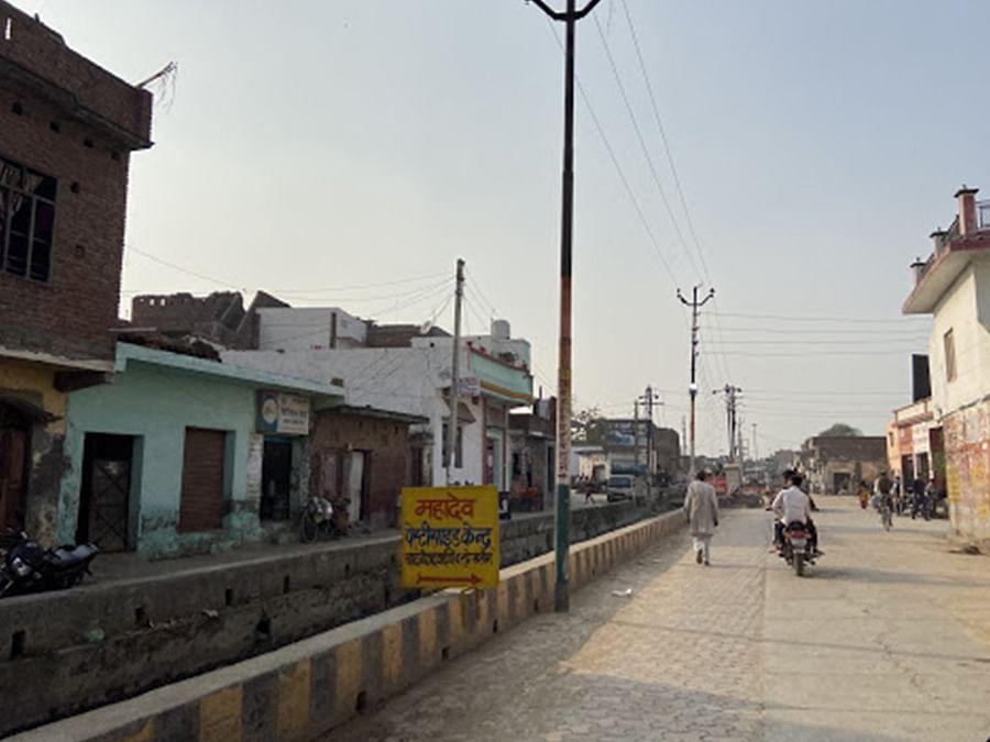 The town of Sisauli in Muzaffarnagar.