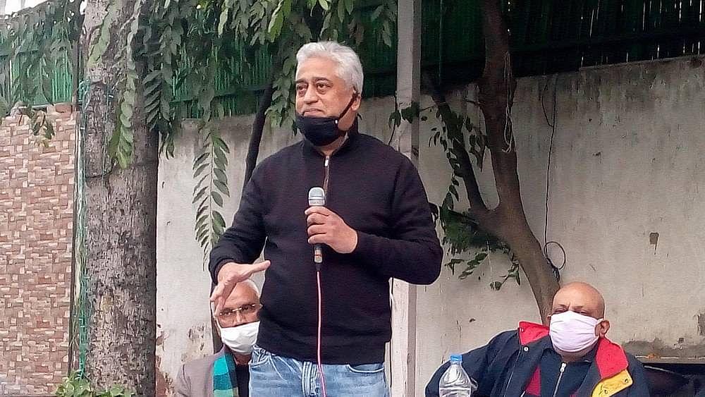 'भूल को अपराध न बनाएं': छह पत्रकारों के खिलाफ राजद्रोह के मुकदमे का मीडिया में विरोध