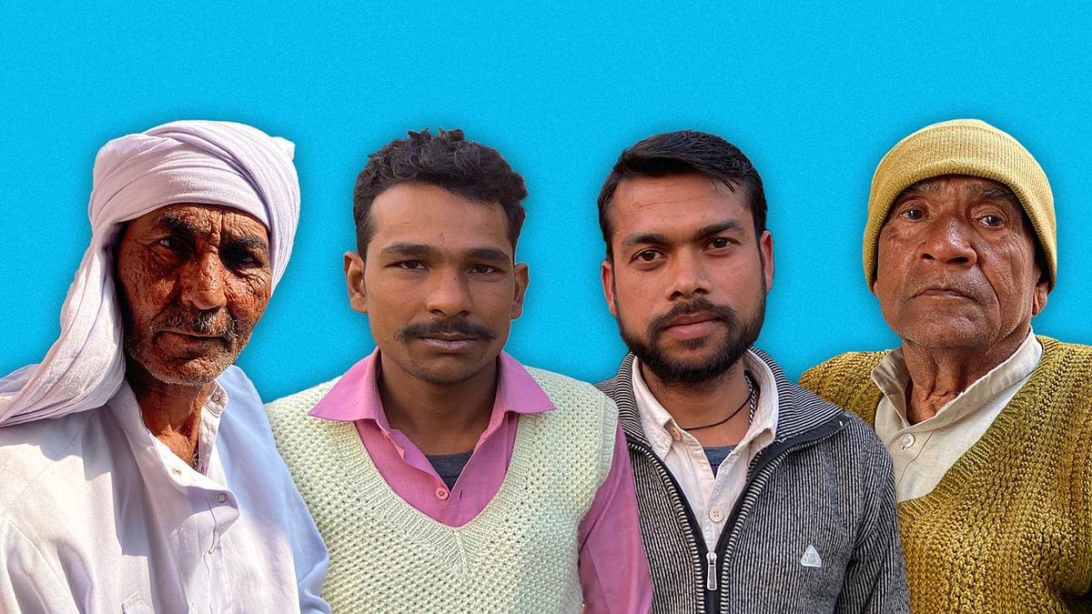 Why Saini farmers in Uttar Pradesh aren't supporting farmer protests