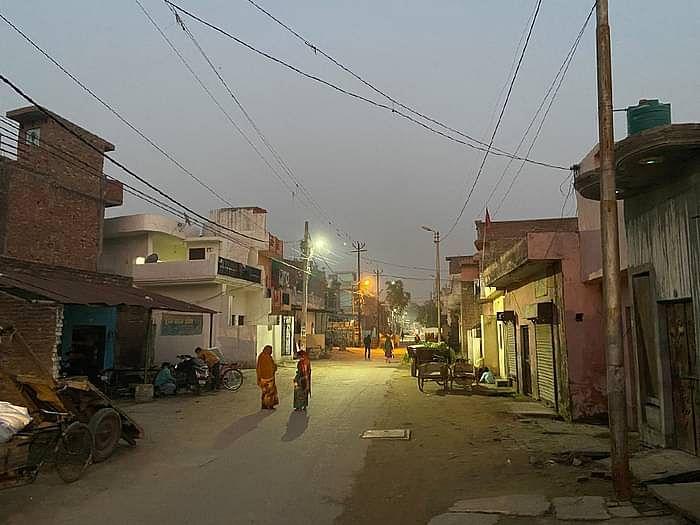 बिजनौर में काजीपाड़ा
