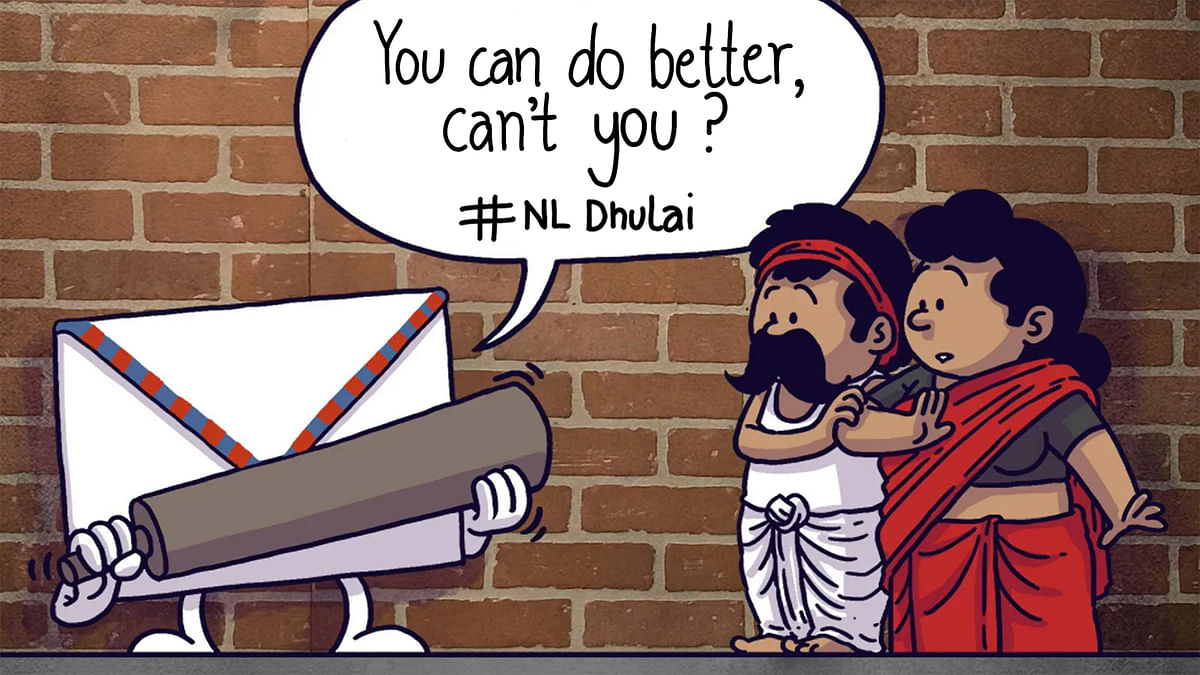 Hafta letters: Feminism and casteism, discovering history on social media, opinions on religion