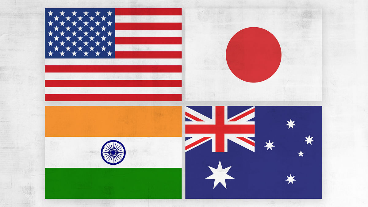 With Quad meeting, a renewed focus on the Indo-Pacific