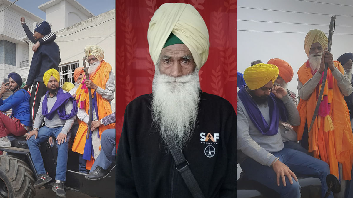 'I fought 3 wars for this country and they call me a terrorist': Why Gurmukh Singh won't forget his humiliating arrest