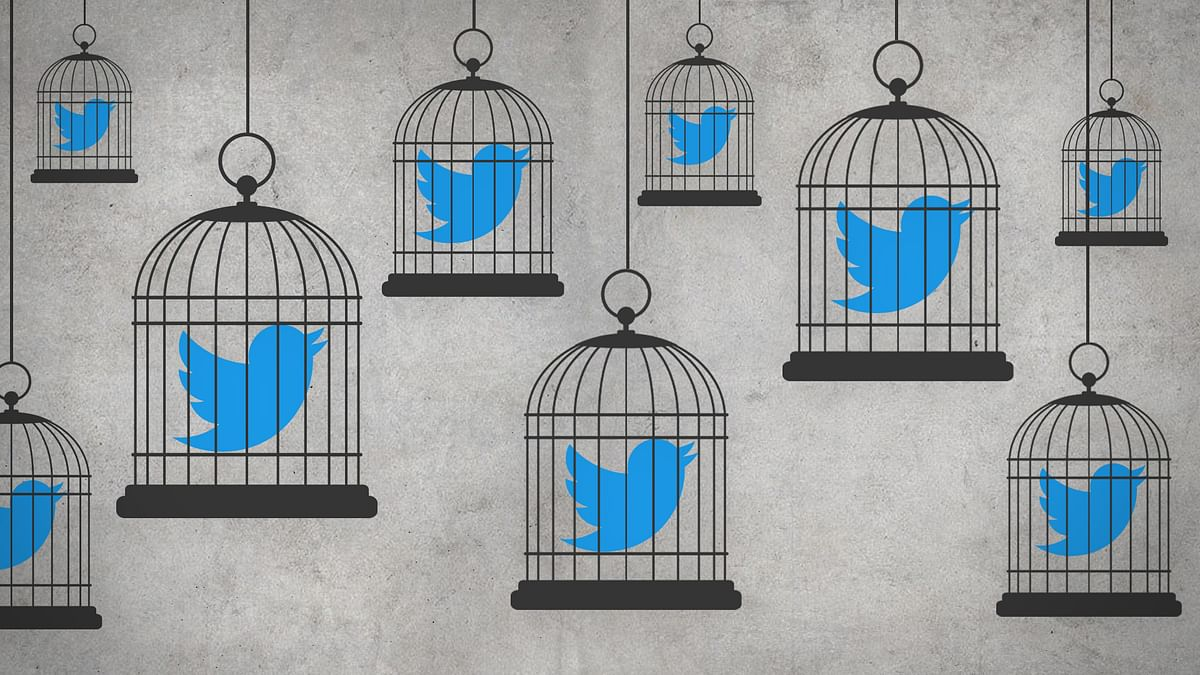 Twitter freezes Caravan, Kisan Ekta Morcha, Prasar Bharti CEO accounts