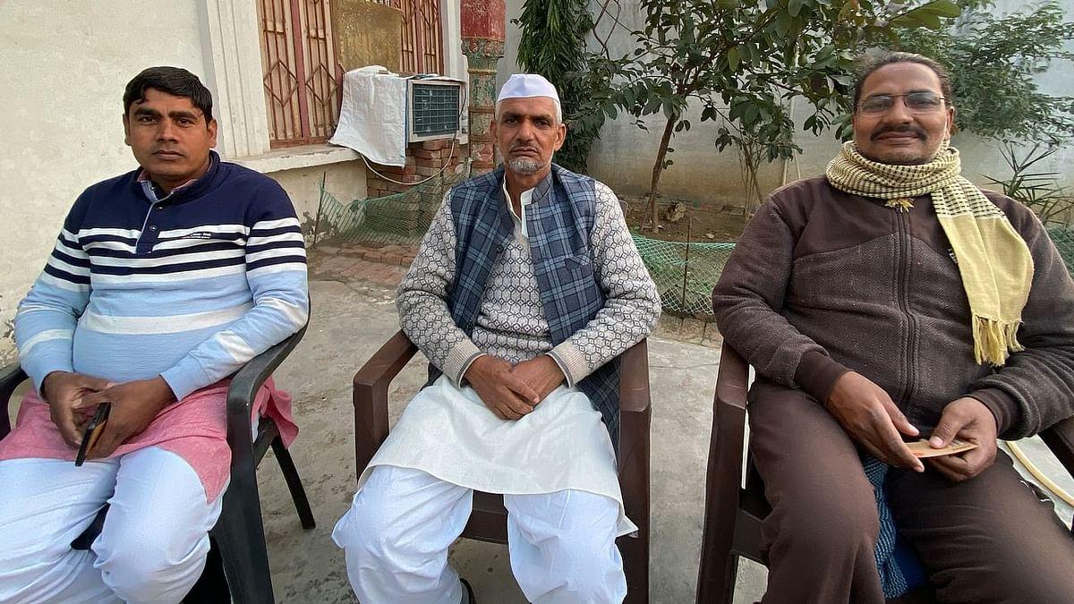 मुज़फ्फरनगर के मुसलमान राकेश टिकैत से चौकन्ने हैं, पर वे नरेश टिकैत के साथ हैं