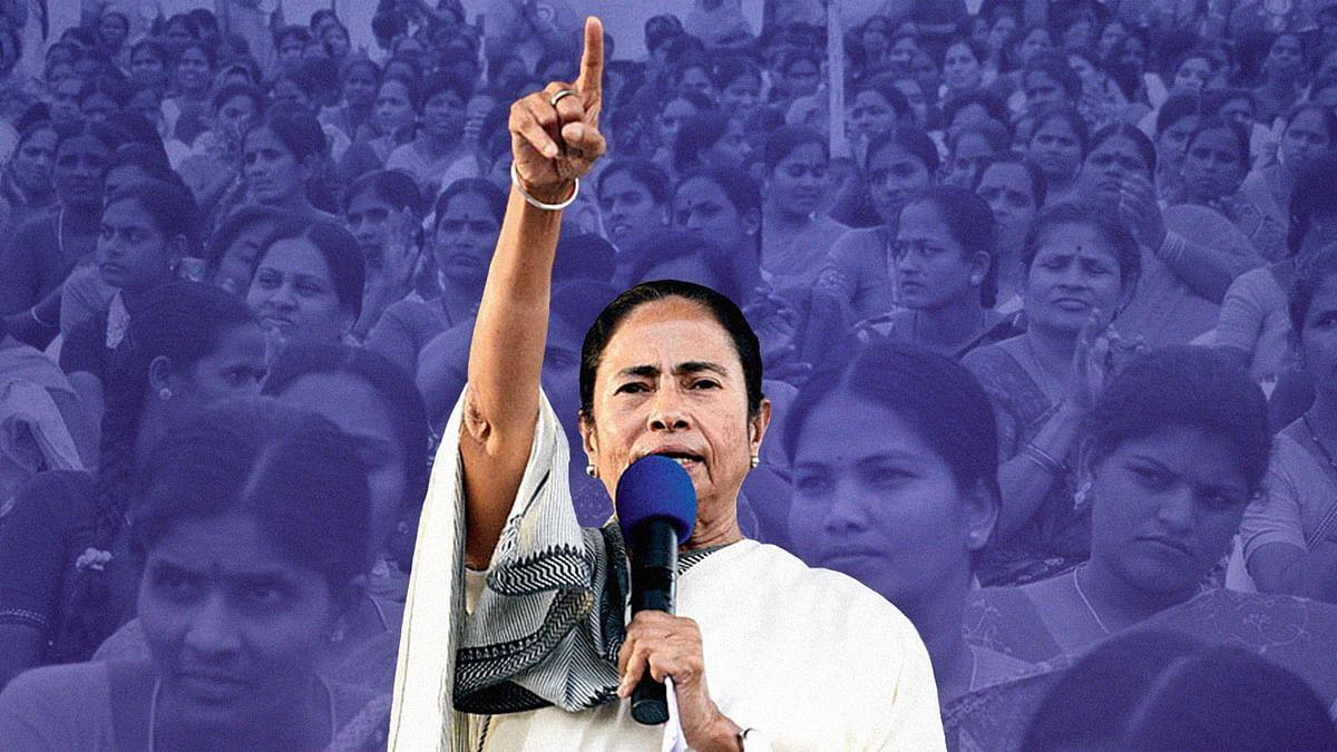 Will women help Mamata Banerjee retain Bengal?