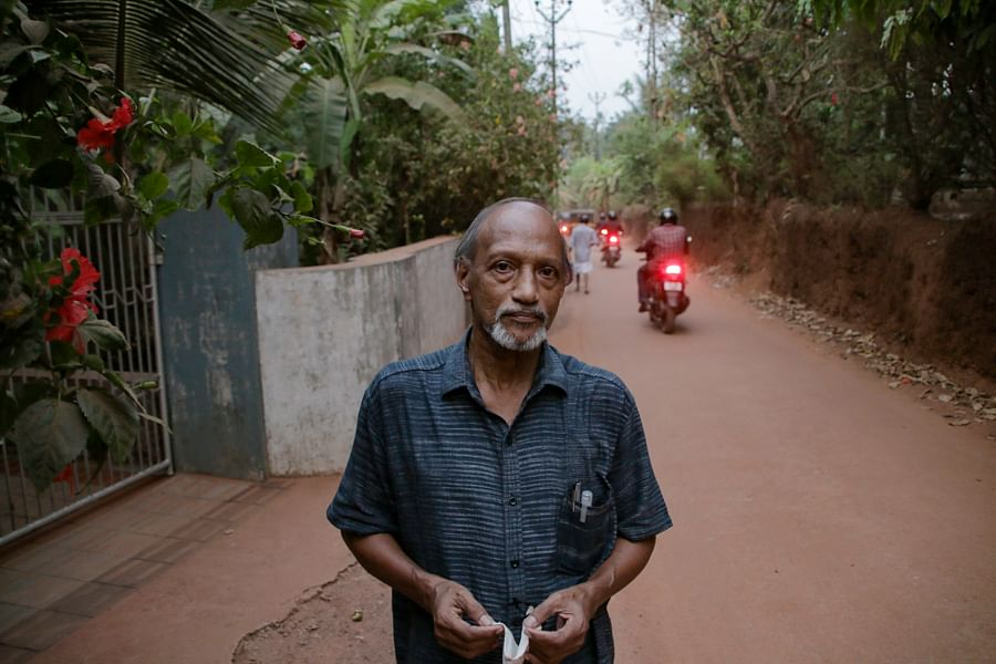 KP Mohanan says political violence in Kannur has become a toxic loop.
