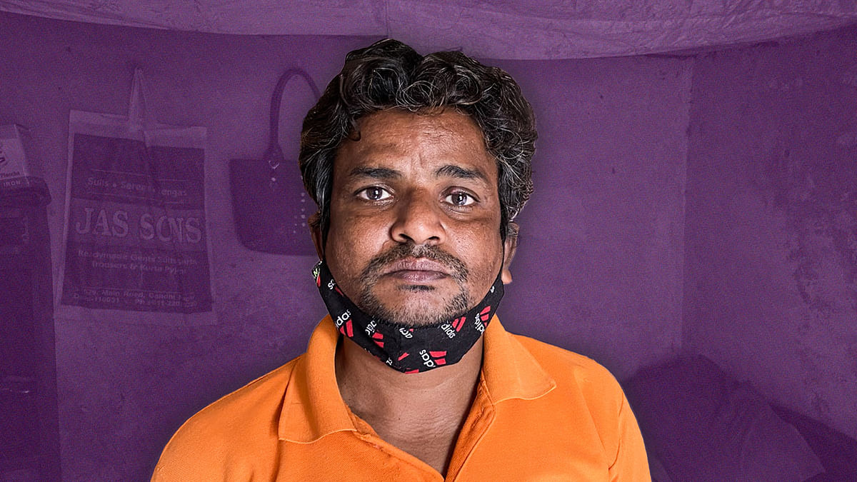 दिल्ली दंगा: खुद को गोली लगने की शिकायत करने वाले साजिद कैसे अपने ही मामले में बन गए आरोपी