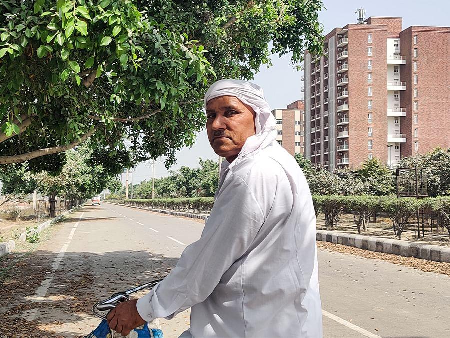 Dalbeer Singh.