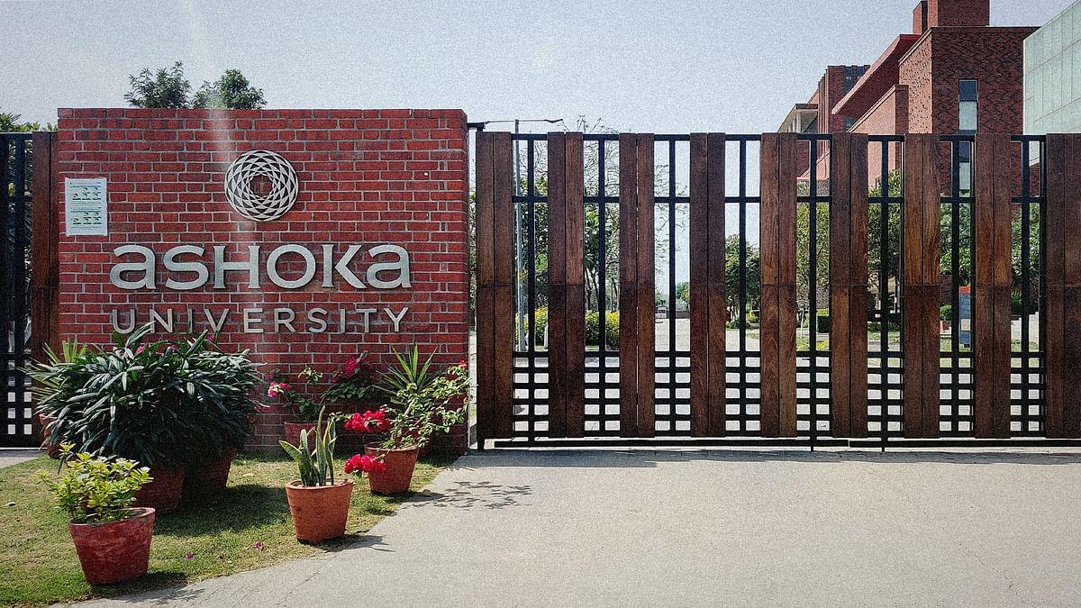 Why Pratap Bhanu Mehta's resignation has upset staff and students of Ashoka University