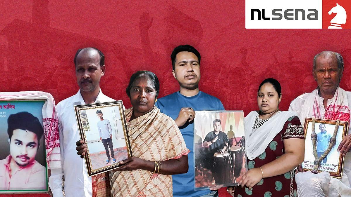 भाजपा का धोखा: असम के 'सीएए शहीदों' के परिवारों की उम्मीद कांग्रेस गठबंधन पर टिकी