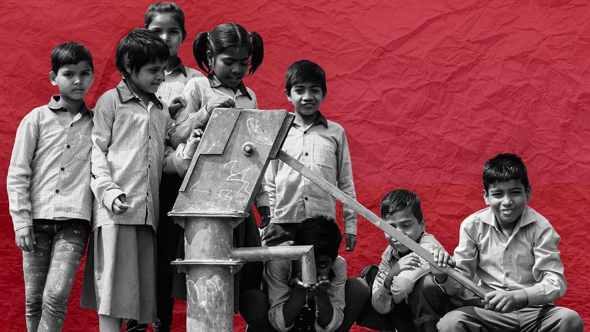 विश्व जल दिवस: क्या भारत में इतना पानी है कि शहरी और ग्रामीण आबादी की जरूरतें पूरी की जा सकें?