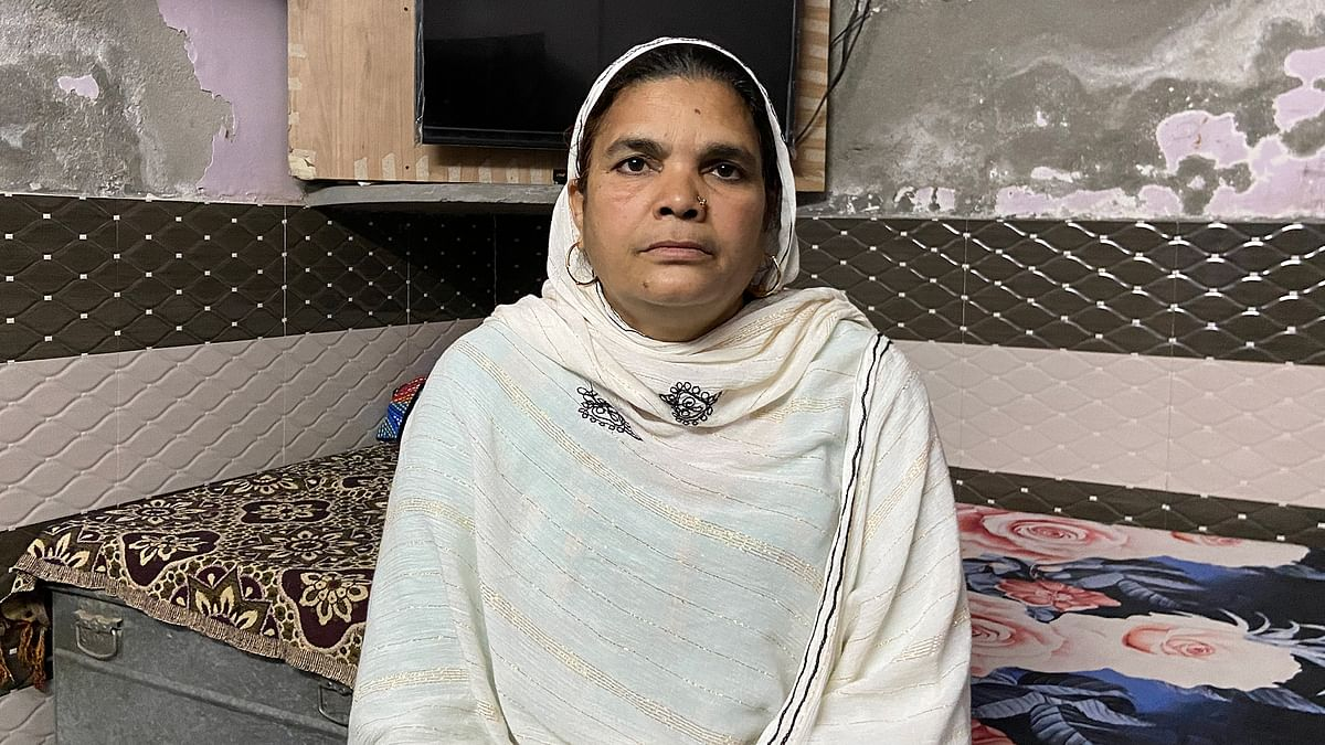 दिल्ली दंगा: आरिफ को सभी मामलों में मिली जमानत लेकिन गरीबी बनी रोड़ा