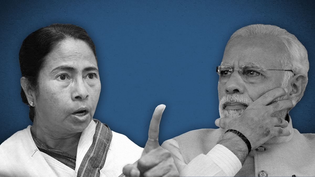 Courting communities: How TMC and BJP are battling it out over identity politics