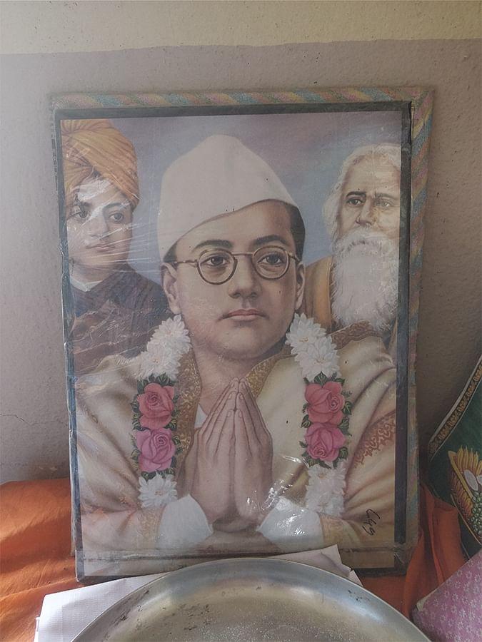 Vivekananda Vikas Parishad was set up in 1989 in Icchapur.