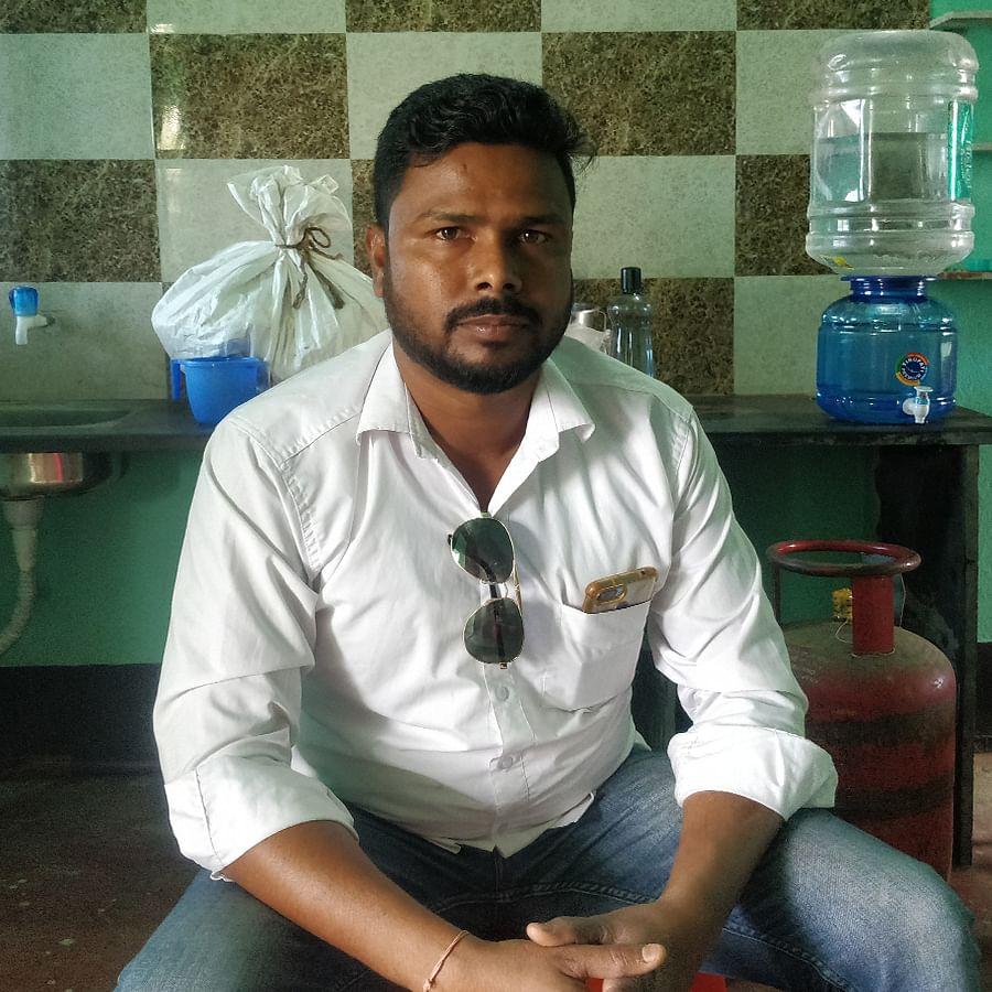 बंटी खान
