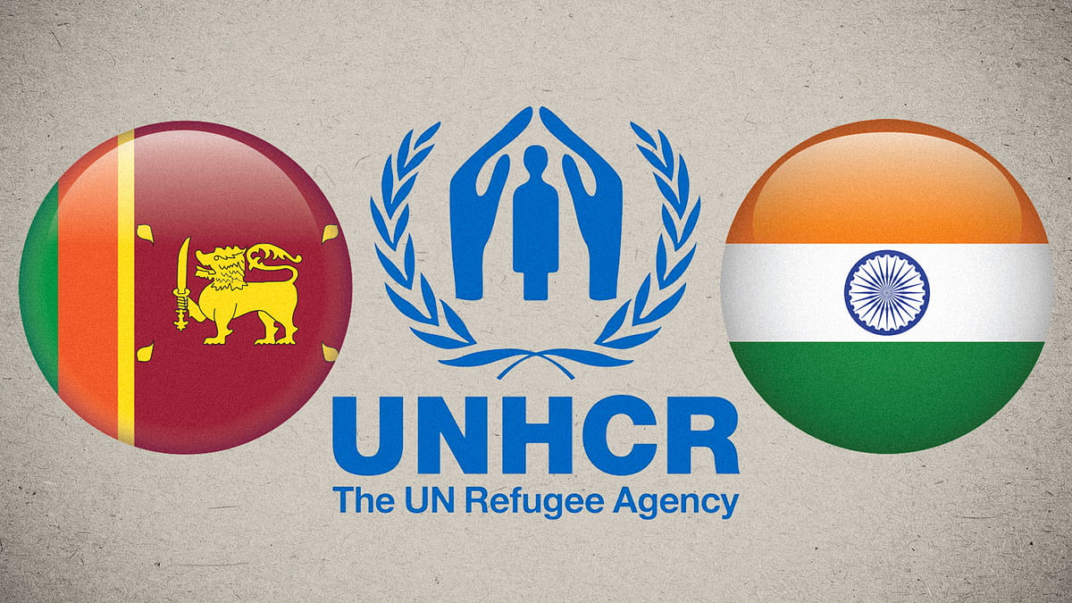 By abstaining on UNHRC's Sri Lanka resolution, India pulled off a balancing act