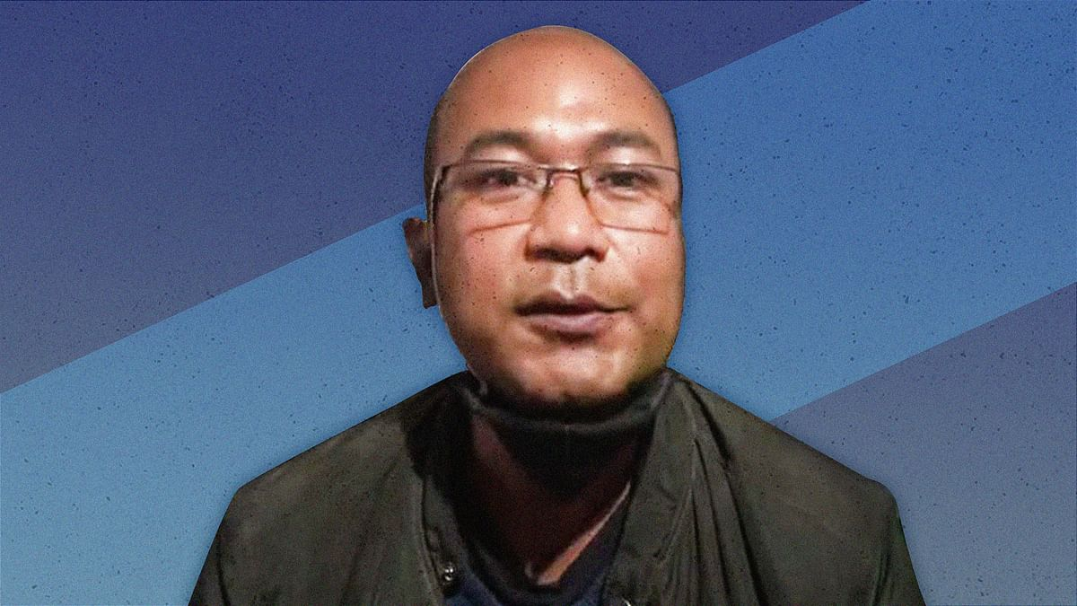 'This is intimidation': Manipur withdraws notice issued to journalist under new digital media rules