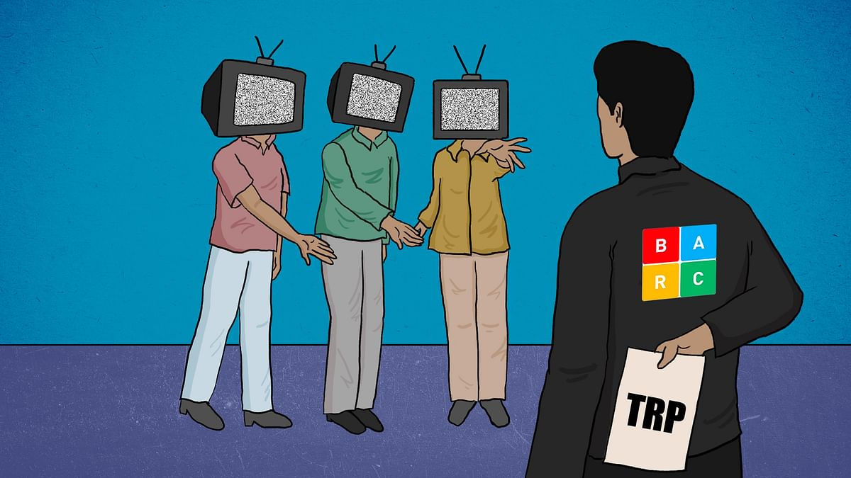 TRP scam: BARC's ratings suspension has news channels worried, but not advertisers