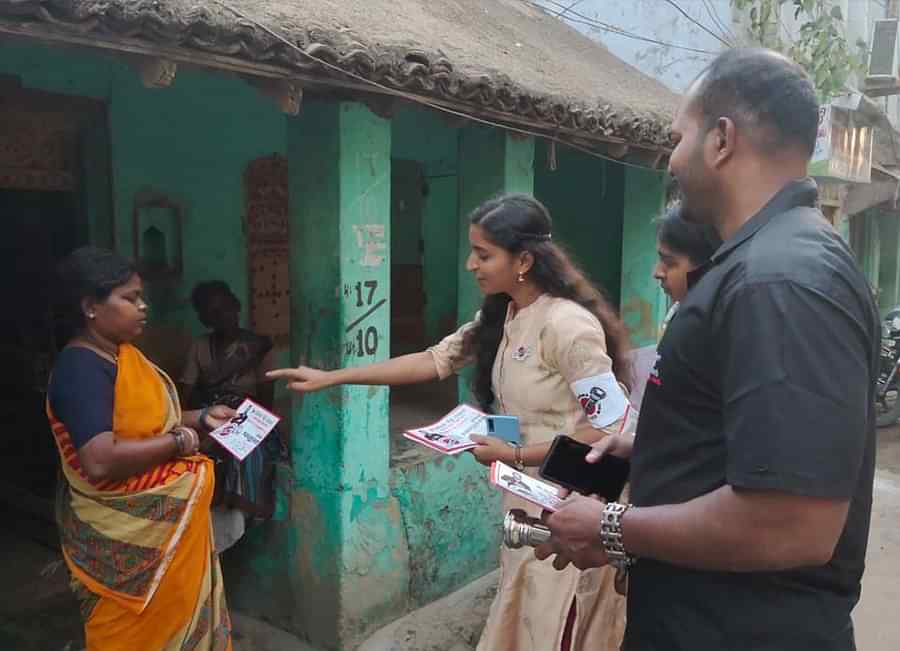 Tamil Nadu's parties are promising a lot of schemes for women. But where are their female candidates?