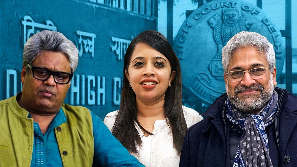 New digital media rules 'go far beyond what's permissible in a democracy': Plea in Delhi HC