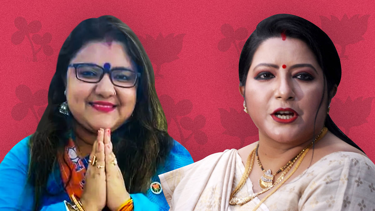 Why Baishakhi Banerjee and Sujata Mondal Khan are 'unruly women' of Bengal's party politics