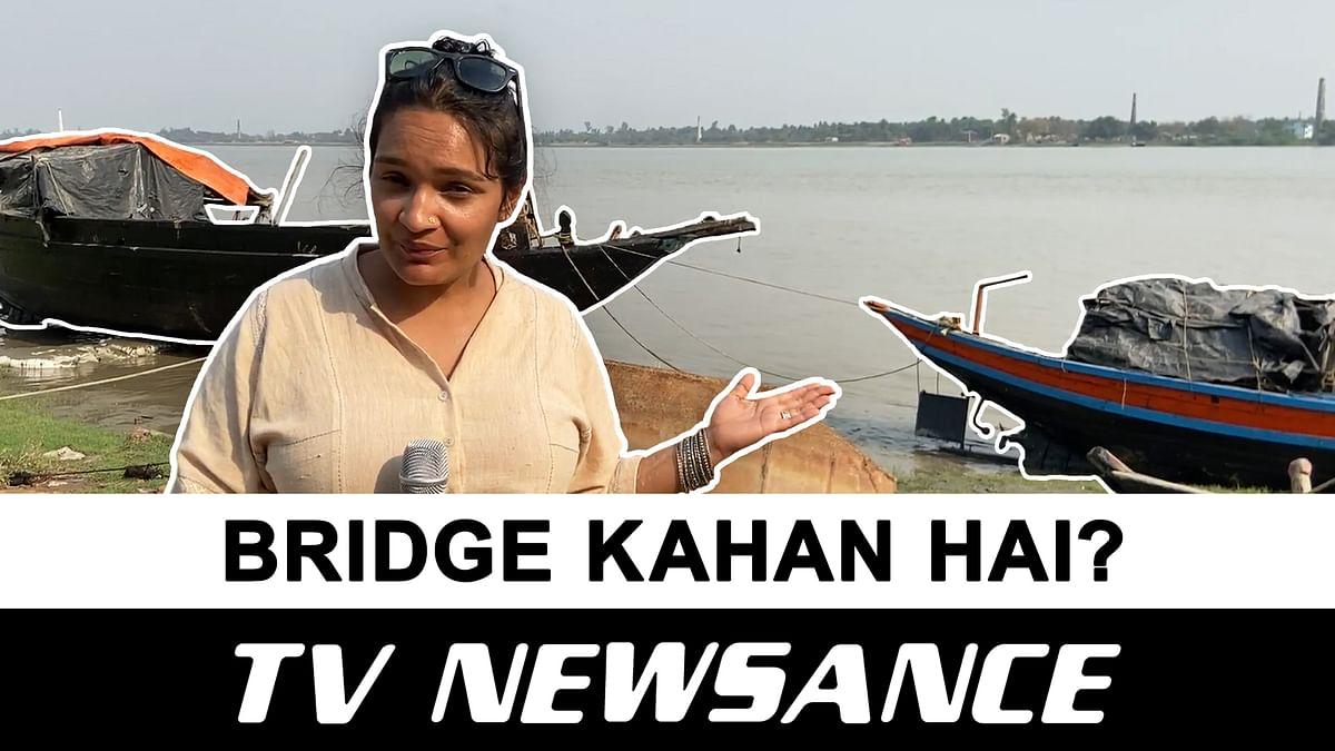 TV Newsance Ep 128: The poll battle in Nandigram