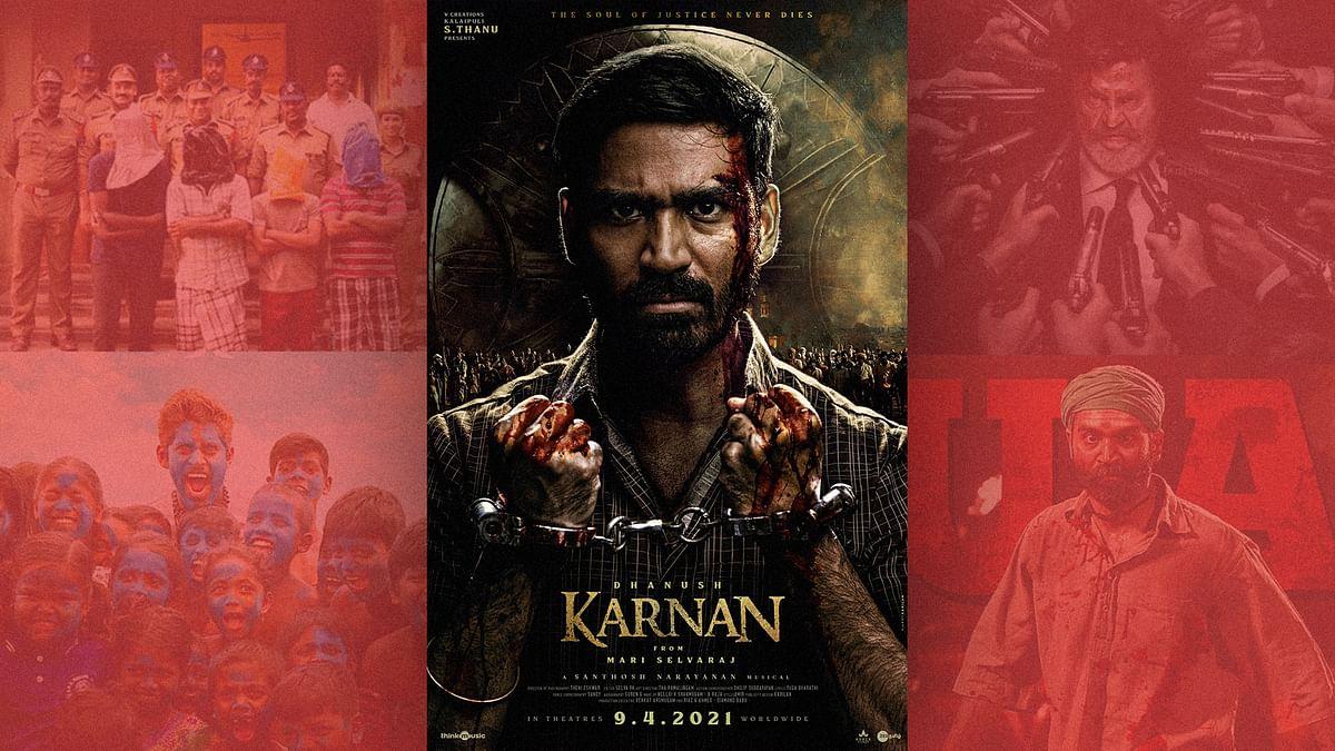 Mari Selvaraj's Karnan and Tamil cinema's tryst with caste