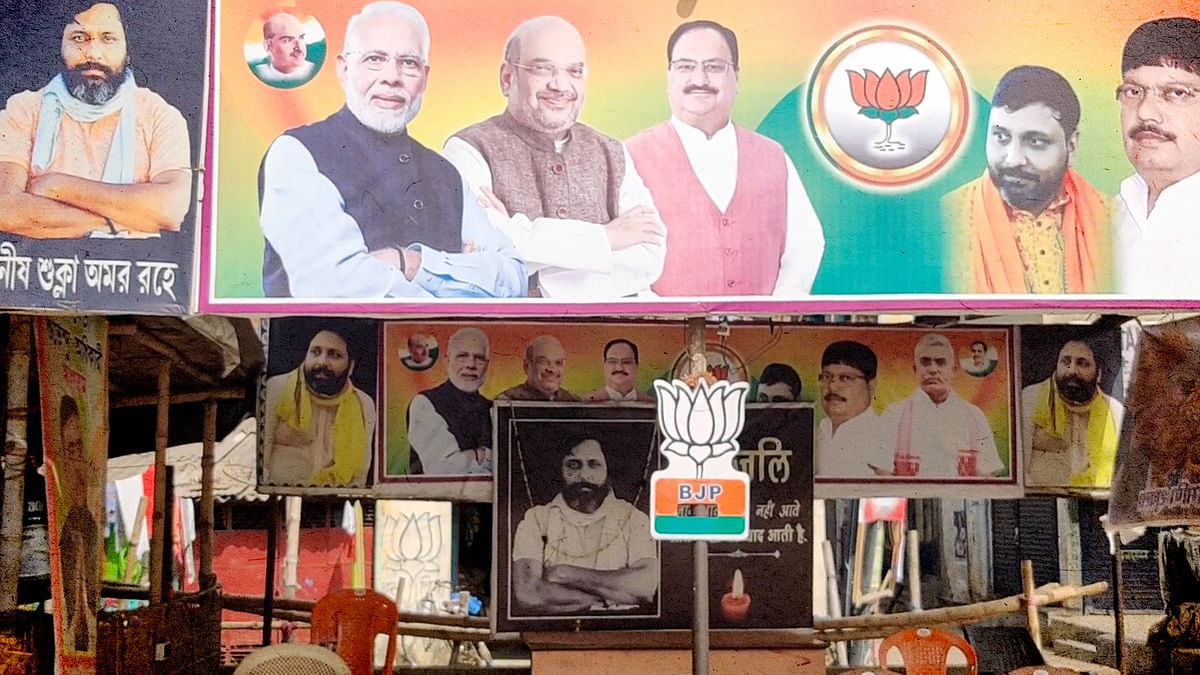 Gangs of Barrackpore: How BJP snatched seats and candidates from TMC
