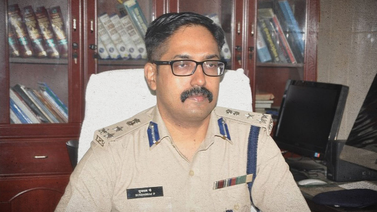 Bastar police chief on Naxal attack: 'No, our forces weren't lured into a trap'