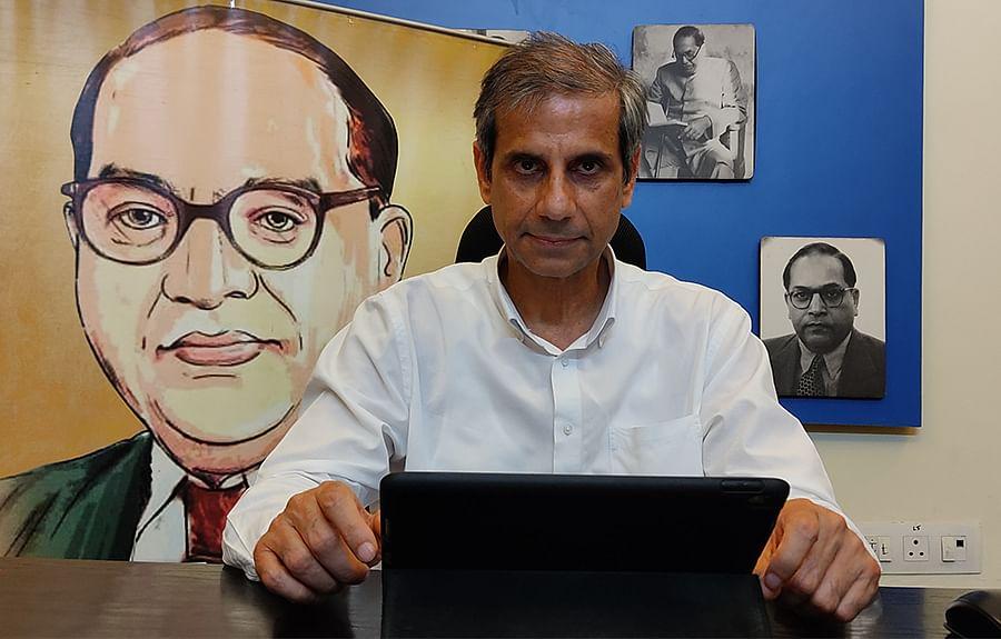 Waseem's lawyer, Mehmood Pracha.
