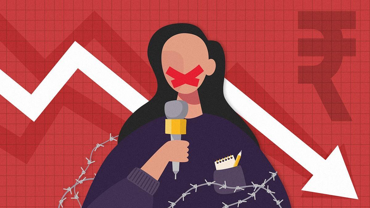 मीडिया की आजादी से छेड़छाड़ का असर जीडीपी पर होता है- रिसर्च