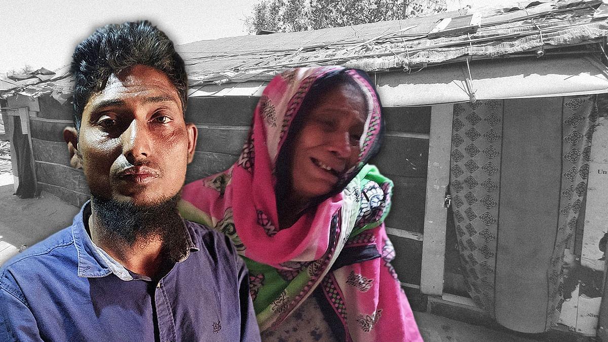 कालिंदी कुंज रोहिंग्या कैंप: बिना कारण बताये लोगों को हिरासत में लिए जाने से पसरा भय