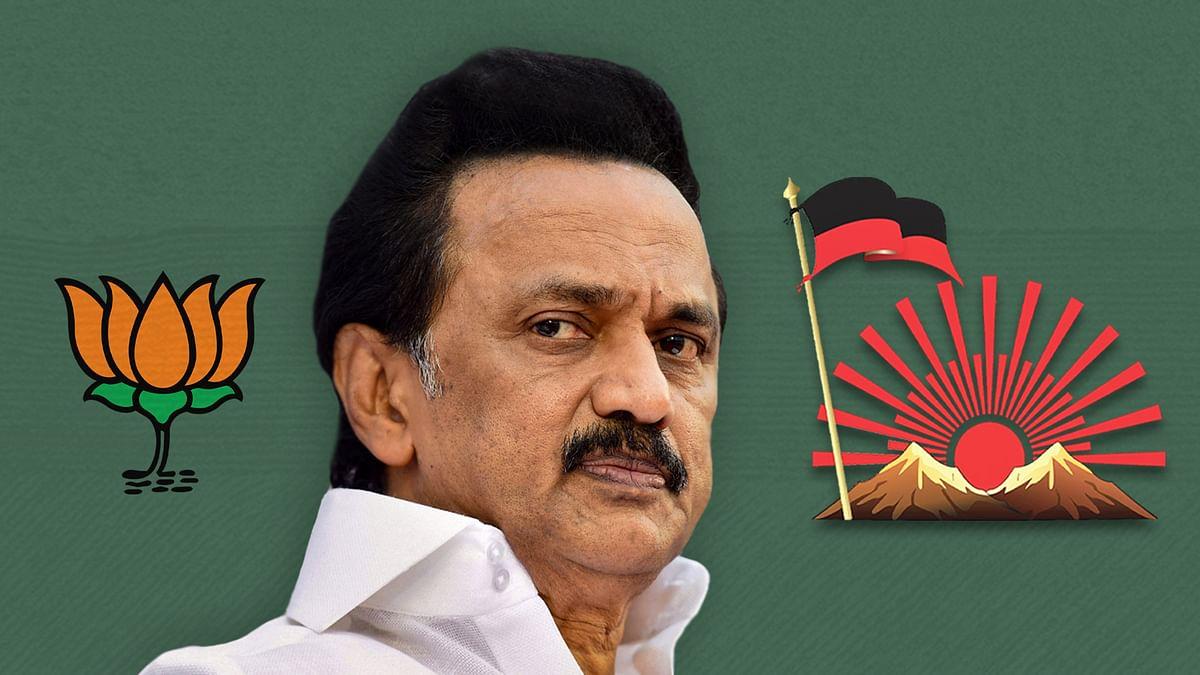 Regional pride, alliances, secularism: Has DMK found a formula to counter BJP?