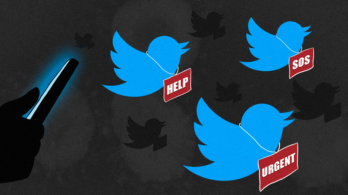 Twitter is a Covid helpline now. What does it say about India's healthcare systems?