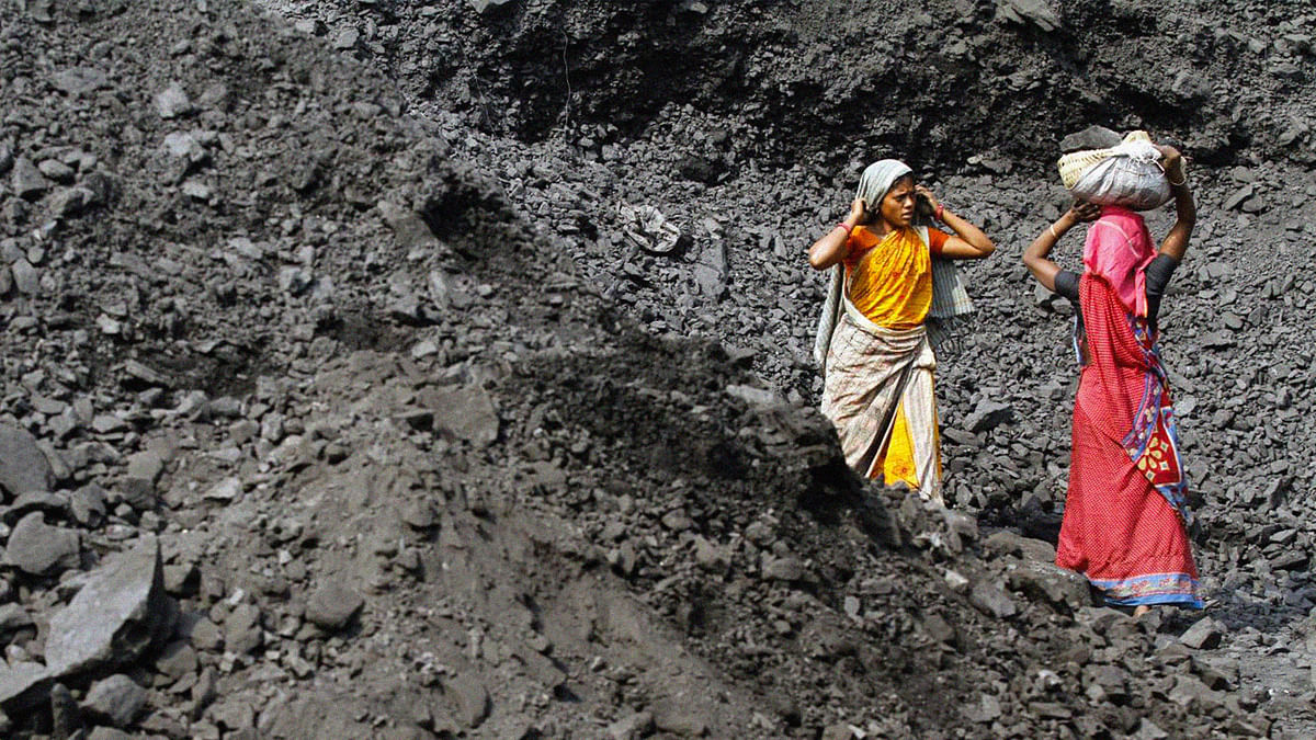 नेट-ज़ीरो: भारत के लिये कोयले को खत्म करना जितना ज़रूरी है