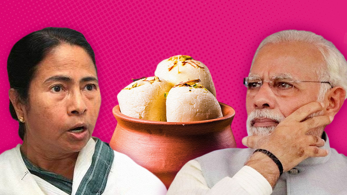 The politics of roshogolla: Why Mamata Banerjee needs more than a food metaphor this election