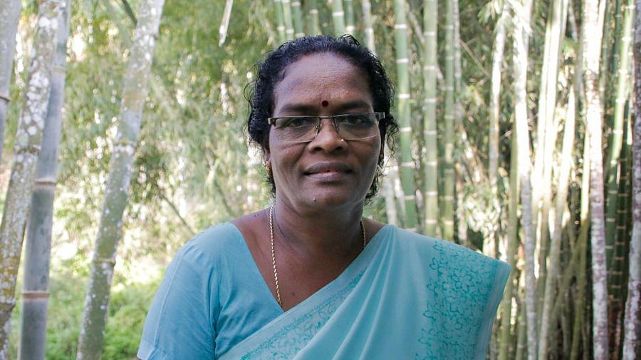 CK Janu is the president of Janadhipathya Rashtriya Party.