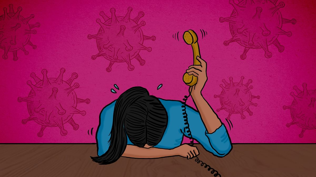 Zero leads after 200 calls: What's the use of NCR's Covid helplines?