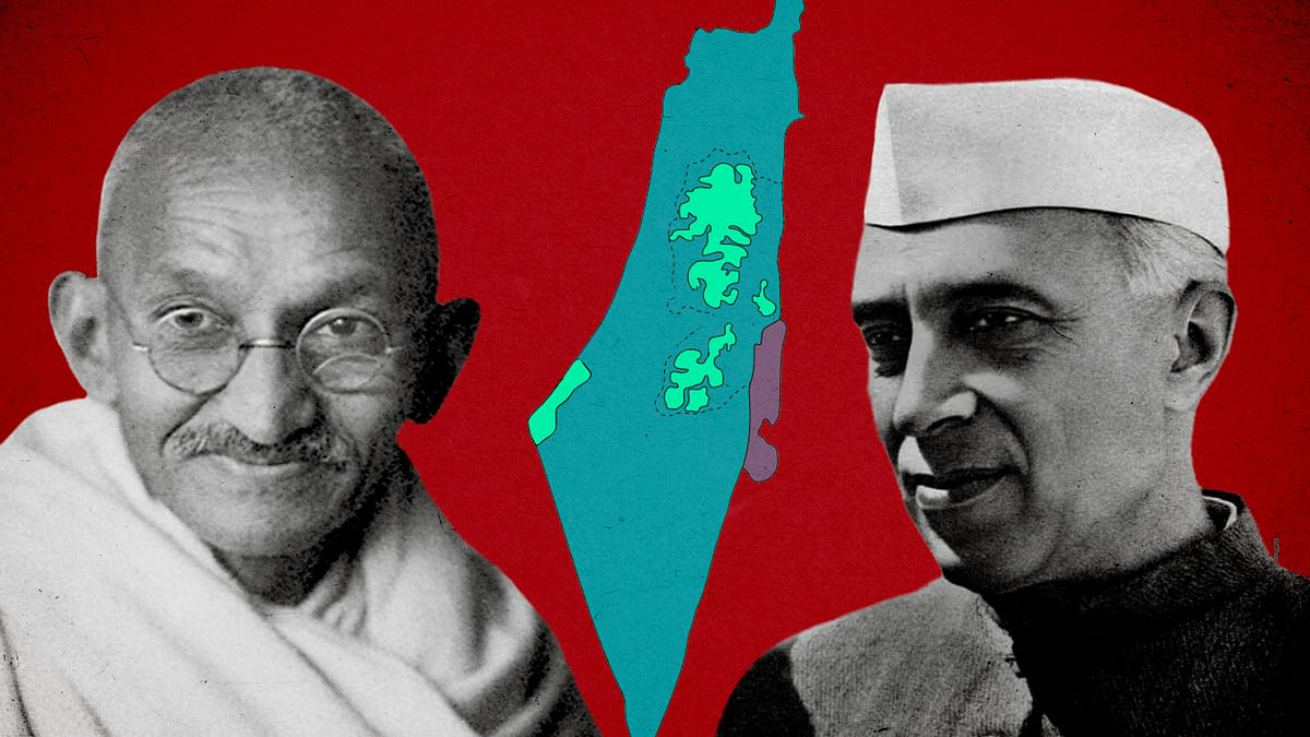 From pre-Independence to 1990s: India's stand on Israel-Palestine has been tightrope walk