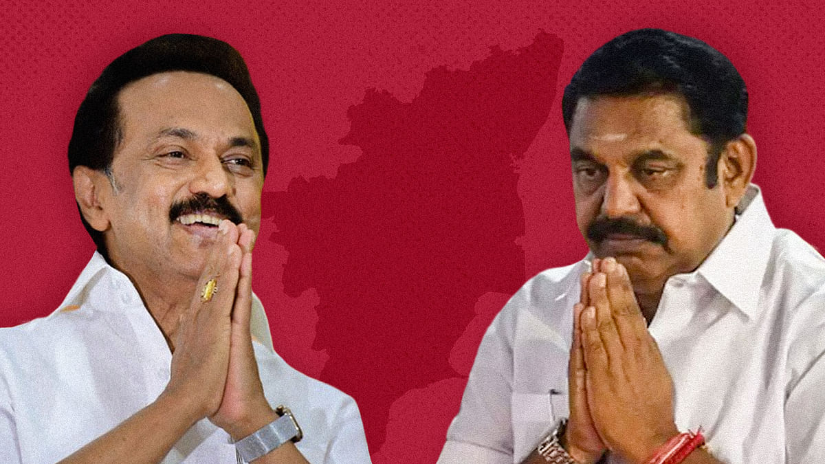 Not a wave, but still a victory: Stalin's journey to Tamil Nadu's chief ministership