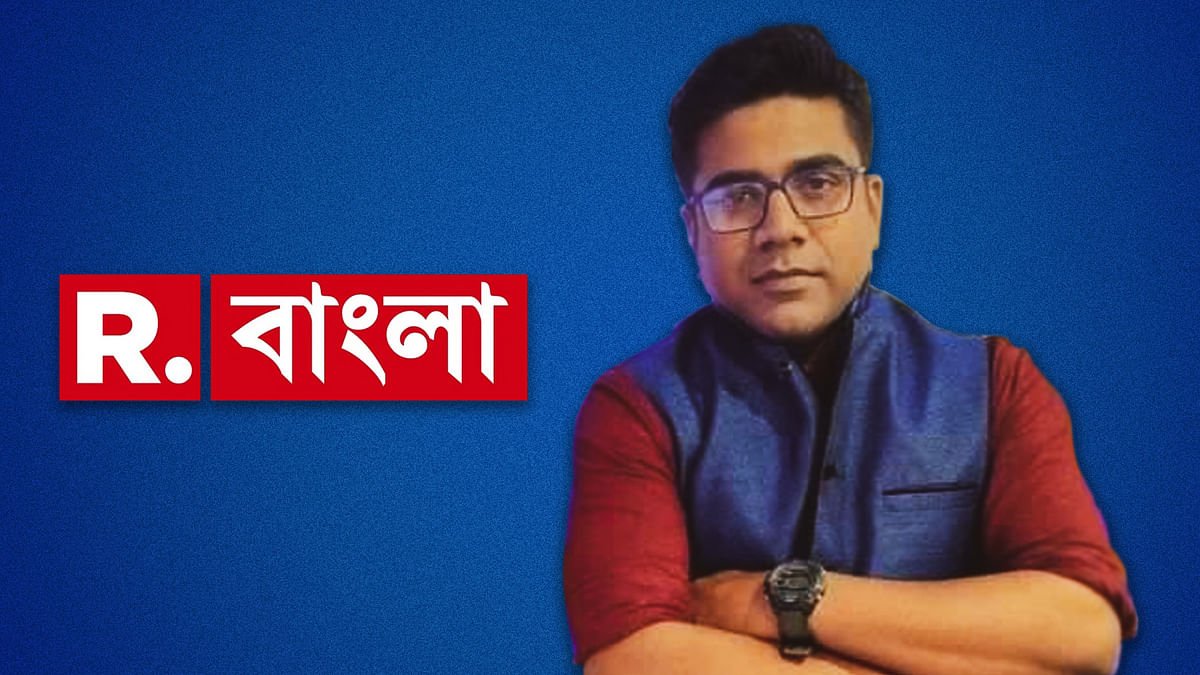 Who is the Republic Bangla journalist accused of kidnapping, extortion, and impersonating a CBI officer?