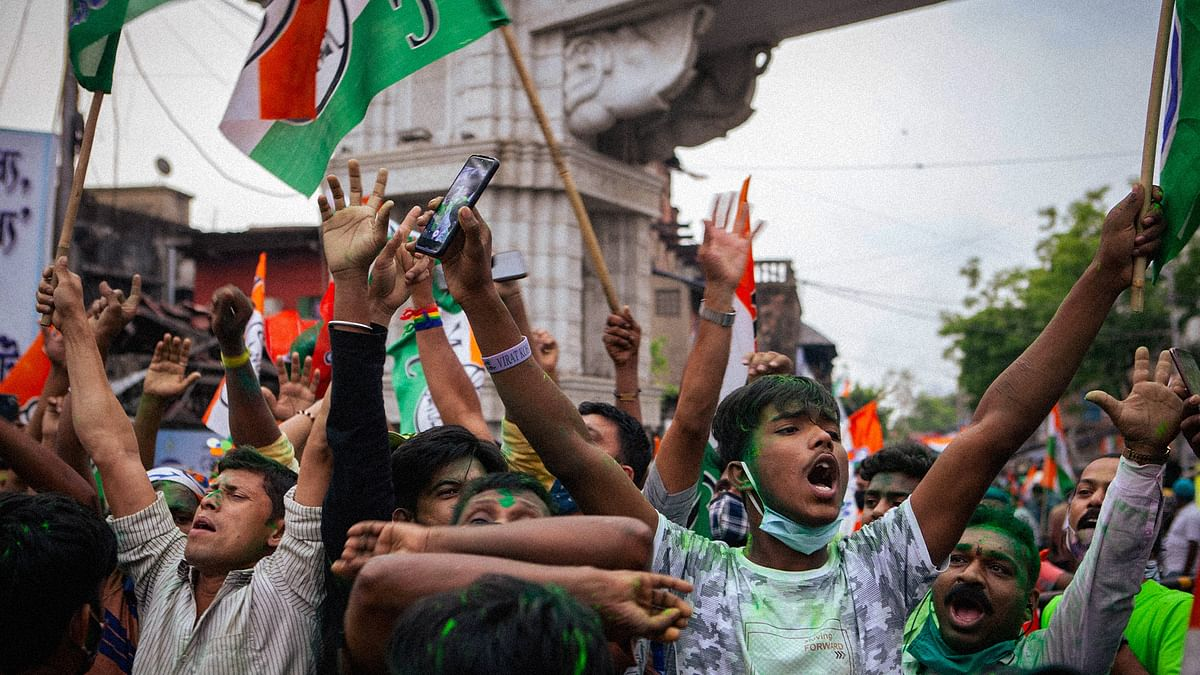 Bengal's election result is Narendra Modi's personal failure