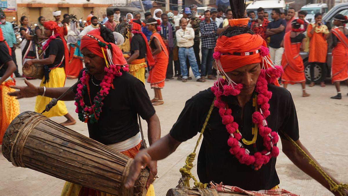 बस्तर में शांति के लिए आदिवासियों के साथ मेरी 11 दिन की पदयात्रा