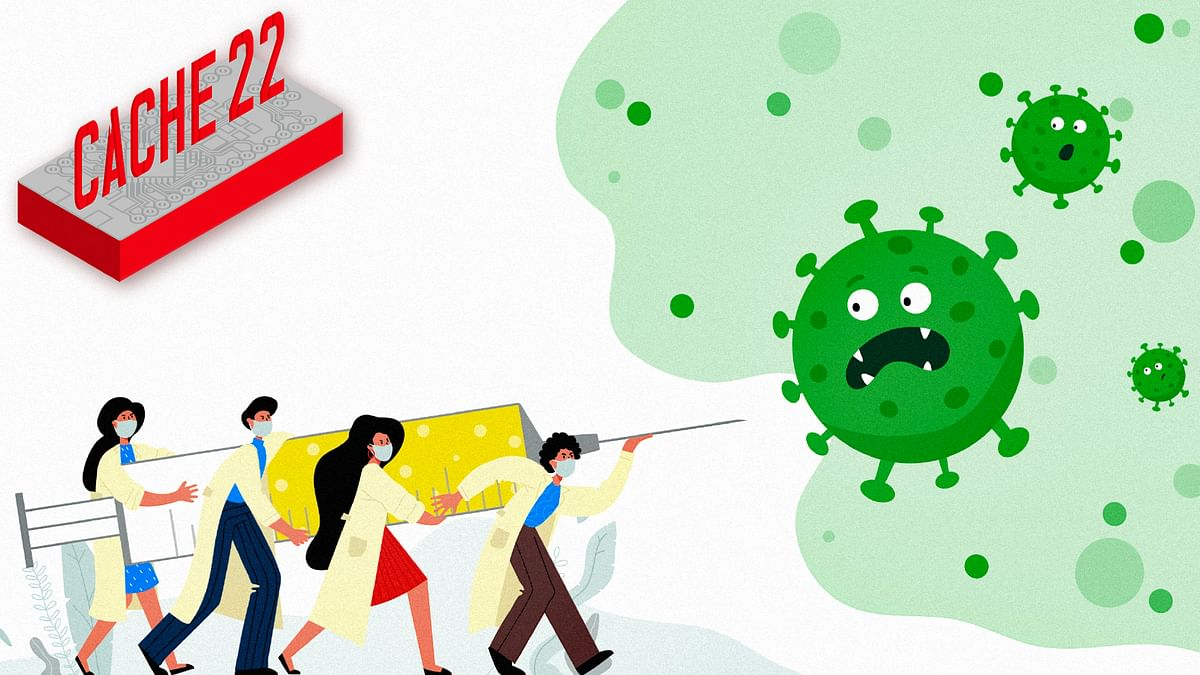 People over profit: Why we must fight for patent waivers on Covid vaccines and drugs