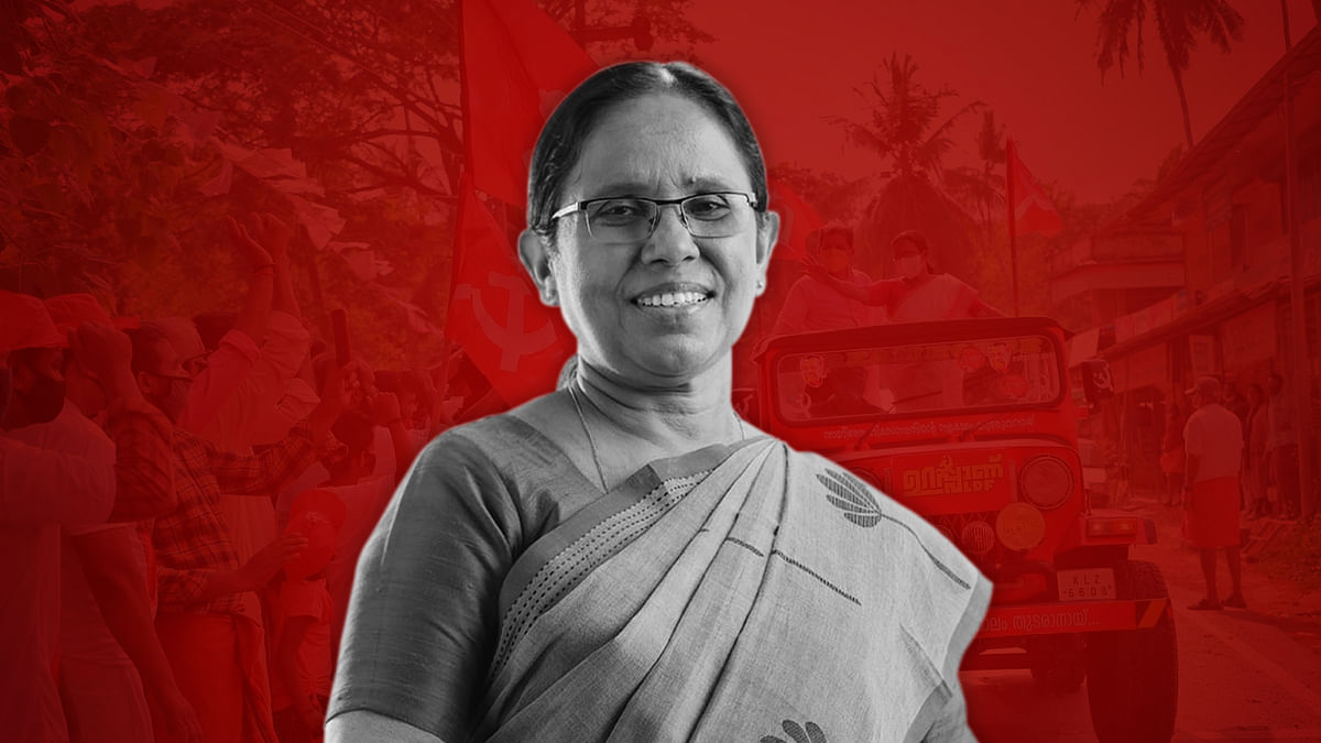 Has KK Shailaja's 2026 CM candidature been nipped in the bud?