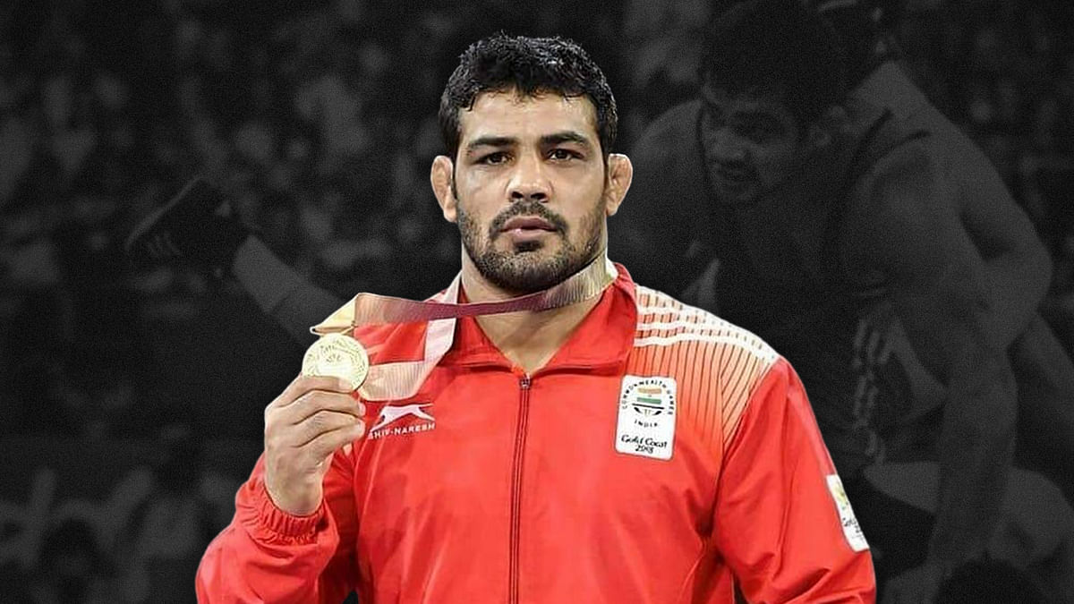 The larger loss of Sushil Kumar's fall from grace